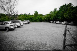 The Linford Car Park