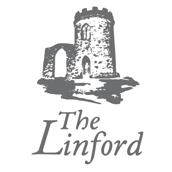 The Linford - Grey Logo - 600px